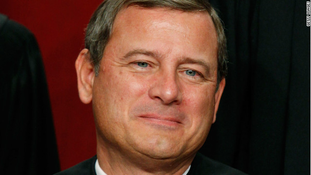 Chief Justice Roberts&#039; lesbian cousin to attend same-sex marriage hearings