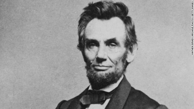 Opinion: GOP, time to rebrand in the image of the 'Great Emancipator'