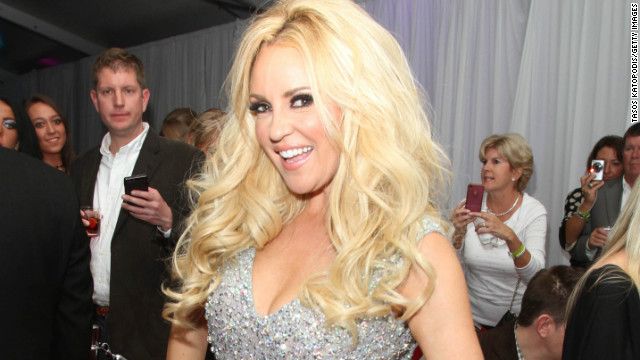 "Bridget Marquardt rounded out the trio of girlfriends on the E! reality series ""The Girls Next Door."" She parlayed the experience into a short-lived show on the Travel Channel and most recently a gig <a href='http://shine.yahoo.com/blogs/author/bridget-marquardt-ycn-1515856/'>blogging about animals for Yahoo</a>."