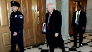 Cheney: We're in 'deep doo-doo'