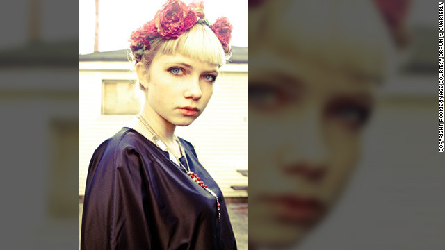 Tavi Gevinson may take over the world while you read this