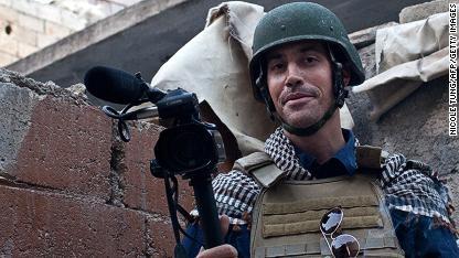 U.S. tried, failed to rescue Foley