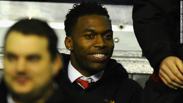 Click here for more on Daniel Sturridge's switch from Chelsea to Liverpool.