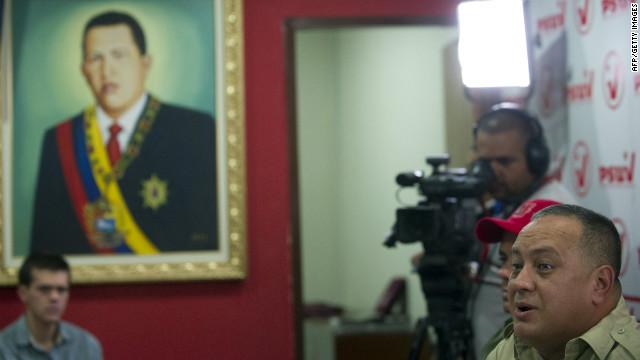 El Parlamento venezolano elegirá a la nueva junta directiva de gobierno