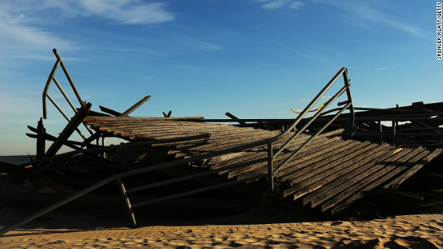 Limited Sandy relief vote to occur on Friday