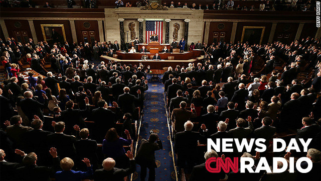 CNN Radio News Day: January 3, 2013
