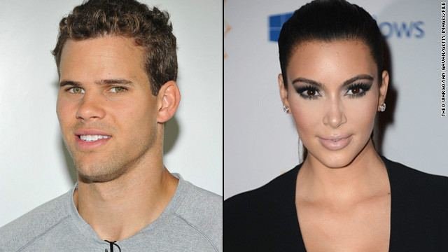 Divorce granted for Kim K., Kris Humphries