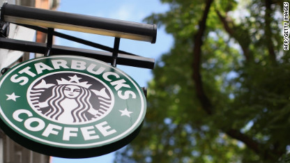 Starbucks promises to pay more U.K. tax