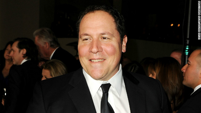 Jon Favreau in talks to direct an episode of 'The Office'