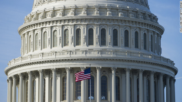 House GOP unveils bill to avoid shutdown, lessen pain for defense programs from forced spending cuts