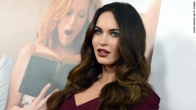 Welcome to Twitter, Megan Fox