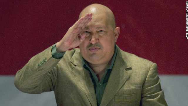 Court: Venezuela's Chavez will keep presidency, oath or not