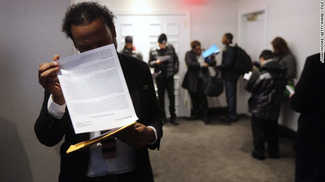 Black workers&#039; unemployment gap