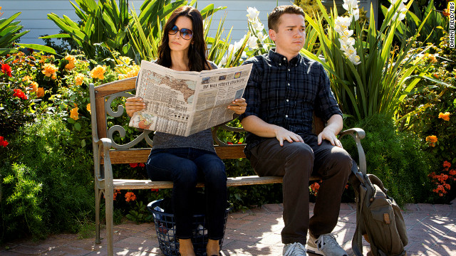 'Cougar Town' gets a fifth season on TBS