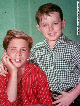 "It's one of the shows that defined 1950s family sitcoms, so few will recall that it lasted only one season on CBS. That network's loss was ABC's gain, as the Beav, Wally and even Eddie Haskell stayed on the air for five more seasons. (That's not to mention the 1980s revival, ""New Leave it to Beaver,"" which ran for four years on the Disney Channel and TBS.)"