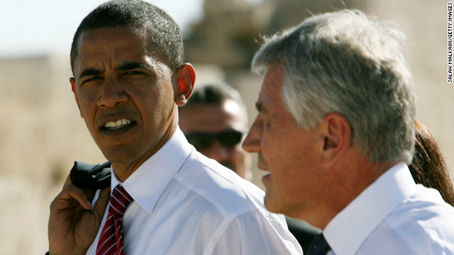 Hagel, Brennan nominations planned for Monday