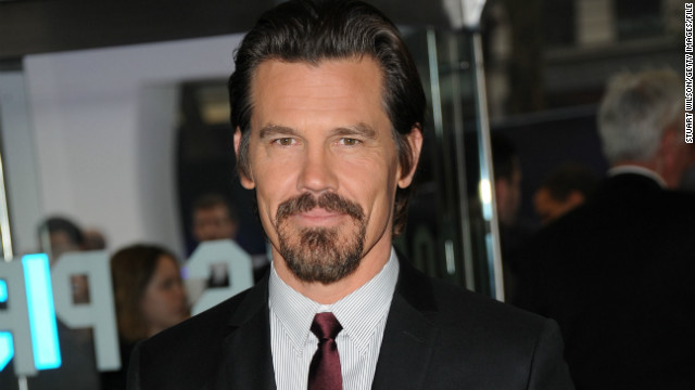 Josh Brolin arrested on New Year's Day