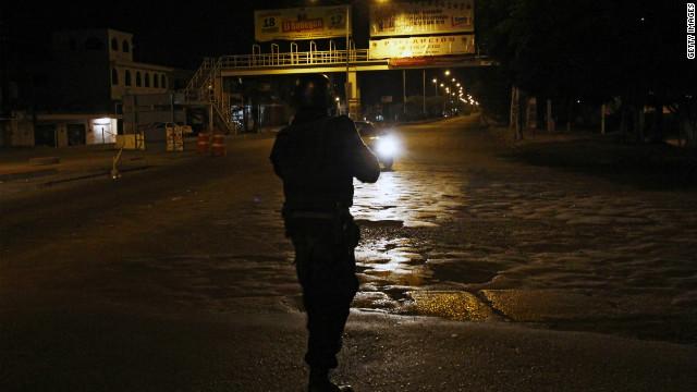Asesinan a 10 personas en el límite entre Jalisco y Michoacán, México
