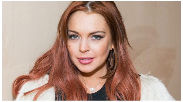 Lindsay Lohan comparece en corte de Nueva York por pelea en un club nocturno