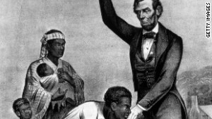 The belief that slaves waited for Lincoln to free them ignores the actions they took to free themselves, new PBS film says.