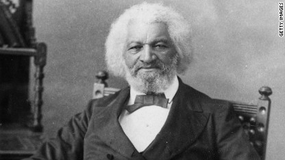 5 things you didn't know about Frederick Douglass