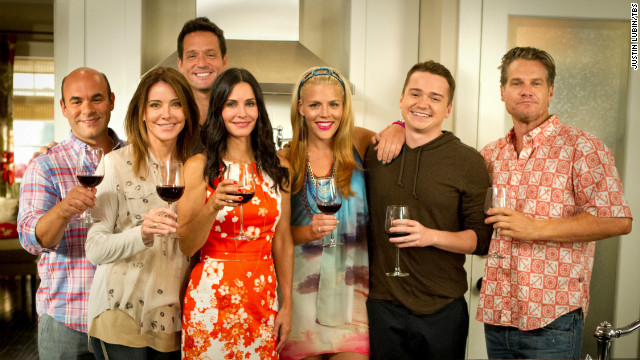 """Cougar Town's"" big move from ABC to TBS (like CNN, a Time Warner company) is hardly unprecedented in television history, but the effect of these network switches has varied by show. How will Jules (Courteney Cox) and her drinking buddies fare? Perhaps we can find out by looking back at past series that did the same thing."