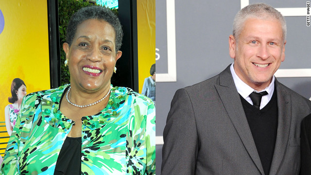 Atlanta pastor, Evers' widow named to speak at inauguration