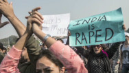 Gang rape victim inspires change in India