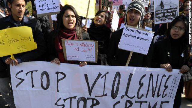 Nepalese activists shout slogans as they protest near the prime minister's residence in Kathmandu on Sunday.