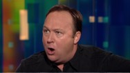 "Alex Jones on guns: ""The Republic will rise again"""