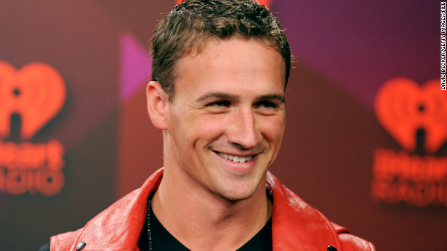 Ryan Lochte reality show coming to E!