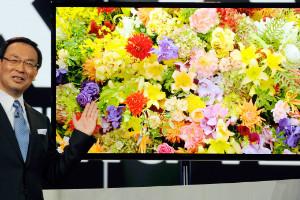 Los televisores 4K