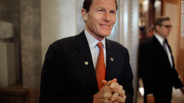 Connecticut senator wants background checks for ammunition buyers