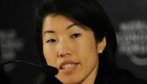 Chiemi Hayashi