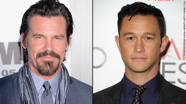 Josh Brolin, Joseph Gordon-Levitt join 'Sin City' sequel