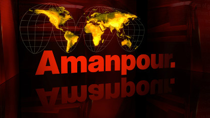 Amanpour. Every week night
