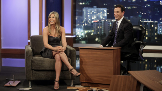 Strong start for Kimmel in new timeslot