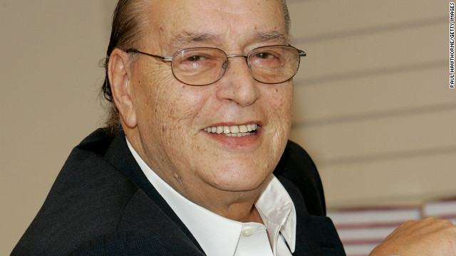 "<a href='http://www.cnn.com/2013/01/08/showbiz/new-jersey-tony-lip-obit/index.html' target='_blank'>Tony Lip</a>, who played mob figures in the hit cable show ""The Sopranos"" and several critically acclaimed movies, died January 4, a funeral home official said. Lip, whose real name was Frank Vallelonga, was 82."