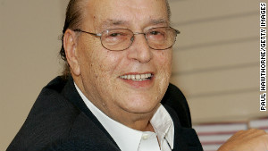 Actor Tony Lip was a cast member of