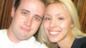 Travis Alexander and Jodi Arias met in 2006.
