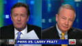Piers, Larry Pratt debate gun control