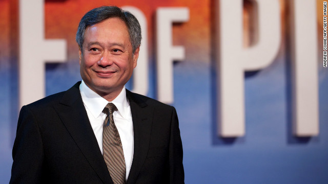 "Ang Lee (""Life of Pi""); Michael Haneke (""Amour""); Benh Zeitlin (""Beasts of the Southern Wild""); Steven Spielberg (""Lincoln""); David O. Russell (""Silver Linings Playbook"")"