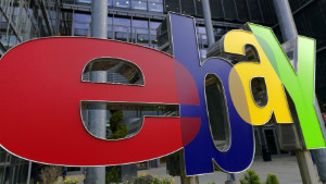 eBay says it works with users who have disabilities and that some top sellers have been visually or hearing-impaired.