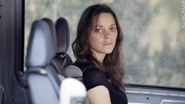 Marion Cotillard received praise for her role as Stphanie, a killer-whale trainer who suffers a horrible accident, in &quot;Rust and Bone.&quot; But it wasn't enough to nab the actress a 2013 nomination.