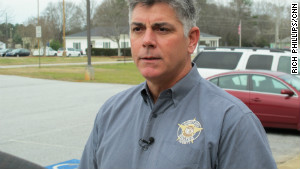 Walton County Sheriff Joe Chapman, whose office responded to the shooting, praised Melinda Herman\'s actions.