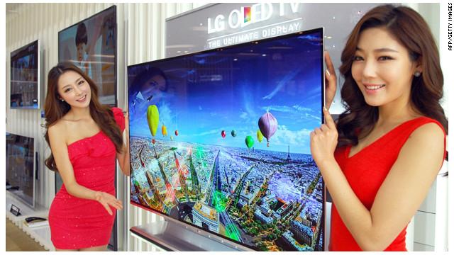 Los nuevos televisores, ¿tan sencillos e inteligentes como las tabletas?