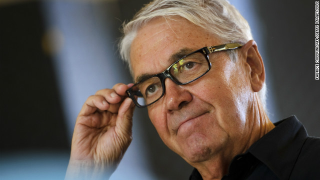 <a href='http://www.cnn.com/2013/01/11/showbiz/montreux-founder-death/index.html'>Claude Nobs</a>, the founder of the Montreux Jazz Festival, died aged 76 following a skiing accident.