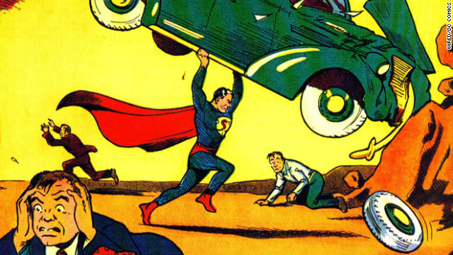 A appeals court judge based much of a ruling in a Superman copyright case on the legal battle between Facebook and the Winklevoss twins.