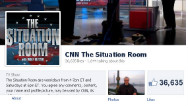 Situation Room on Facebook