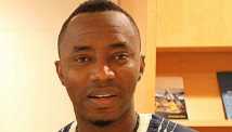Omoyele Sowore 